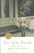 The Jew Store 1st Edition 9781565123304 1565123301
