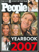 People - Yearbook 2007 0 9781933405872 1933405872