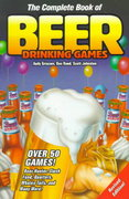 The Complete Book of Beer Drinking Games 4th edition 9780914457978 0914457977
