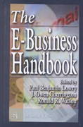 The E-Business Handbook 1st edition 9781574443059 1574443054