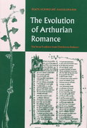 The Evolution of Arthurian Romance 0 9780521411530 052141153X
