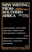 New Writing from Southern Africa 0 9780435089719 0435089714