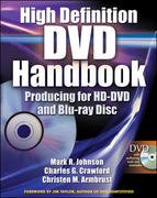 High-Definition DVD Handbook 1st edition 9780071485852 0071485856