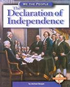 The Declaration of Independence 0 9780756500429 0756500427