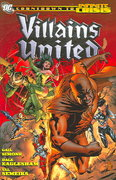 Villains United 0 9781401208387 140120838X
