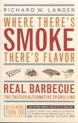 Where There's Smoke There's Flavor 0 9780316513371 0316513377