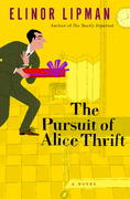 The Pursuit of Alice Thrift 0 9780679463139 0679463135