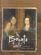 The Bronte Family 1st Edition 9780822500711 082250071X