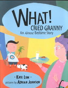 What! Cried Granny 0 9780142300923 0142300926