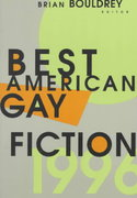 Best American Gay Fiction 0 9780316103176 0316103179