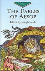 The Fables of Aesop 0 9780486418599 0486418596