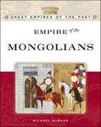 Empire of the Mongols 0 9780816055630 0816055637