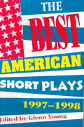 The Best American Short Plays 1997-1998 0 9781557834263 1557834261