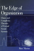 The Edge of Organization 1st edition 9780761912668 0761912665