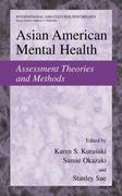 Asian American Mental Health 1st edition 9780306472688 0306472686