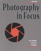 Photography in Focus, Hardcover Student Edition 5th edition 9780844257815 0844257818