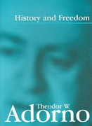 History and Freedom 1st edition 9780745630137 0745630138