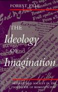 The Ideology of Imagination 0 9780804728621 0804728623