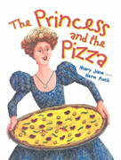 The Princess and the Pizza 0 9780823417988 0823417980