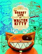 The Secret Life of Walter Kitty 0 9780375831966 0375831967