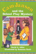 Cam Jansen: The School Play Mystery #21 0 9780670892808 0670892807