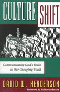 Culture Shift 1st Edition 9780801090592 0801090598