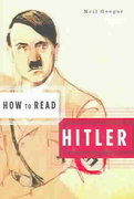 How to Read Hitler 0 9780393328189 039332818X