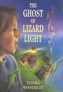 The Ghost of Lizard Light 0 9780440416555 0440416558