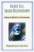 Sacred Self, Sacred Relationships 0 9781568387895 156838789X