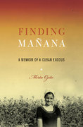 Finding Manana 1st Edition 9781594200410 1594200416