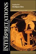 Sophocles' Oedipus Rex 2nd edition 9780791093092 0791093093