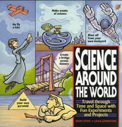 Science Around the World 1st edition 9780471119166 0471119164