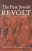 The First Jewish Revolt 0 9781134518319 1134518315