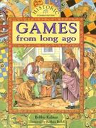 Games from Long Ago 0 9780865055216 0865055211
