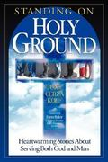 Standing on Holy Ground 0 9781425970260 1425970265