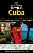 National Geographic Traveler: Cuba 2nd Edition 2nd edition 9781426201424 1426201427