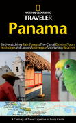 National Geographic Traveler: Panama 0 9781426201462 142620146X