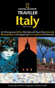 National Geographic Traveler: Italy (3rd Edition) 3rd edition 9781426202230 1426202237