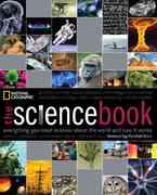 The Science Book 0 9781426203374 1426203373