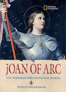 World History Biographies: Joan of Arc 0 9781426301179 1426301170