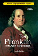 History Chapters: Ben Franklin 0 9781426301919 142630191X