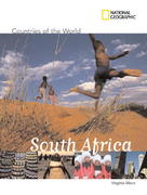National Geographic Countries of the World: South Africa 0 9781426302039 1426302037