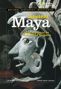 National Geographic Investigates: Ancient Maya 0 9781426302275 1426302274