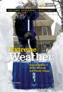 National Geographic Investigates: Extreme Weather 0 9781426302817 1426302819