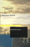 American Nation: a History 0 9781426413032 1426413033