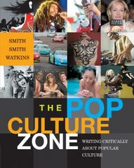 The Pop Culture Zone 1st Edition 9781428205062 1428205063