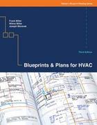 Blueprints and Plans for HVAC 3rd edition 9781428335202 142833520X