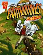 The Earth-Shaking Facts about Earthquakes with Max Axiom, Super Scientist 0 9781429617598 1429617594