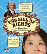 The Bill of Rights in Translation 0 9781429619288 1429619287