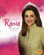 Queen Rania of Jordan 0 9781429619592 1429619597